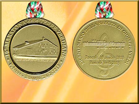 Terre Verdiane: maratona del bicentenario