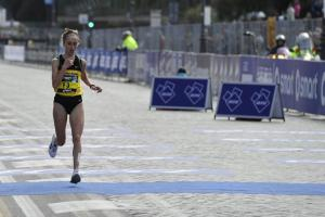 17^ Maratona di Roma