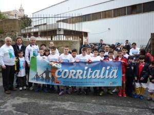 Corritalia