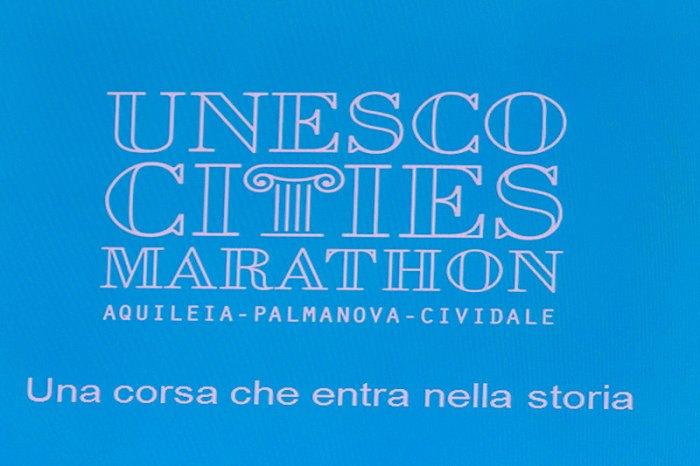 Titoli italiani in palio all'Unesco Cities Marathon