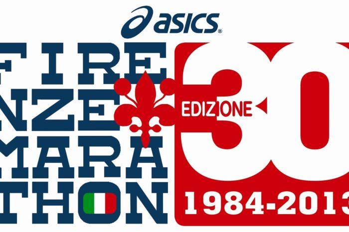 Firenze Marathon festeggia i suoi primi 30 anni