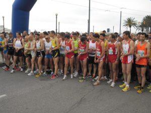 messina marathon 1