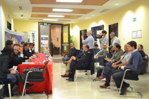 Presentazione Messina Marathon5