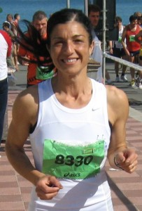 Rosalba Ravì Pinto (Atletica Nebrodi)