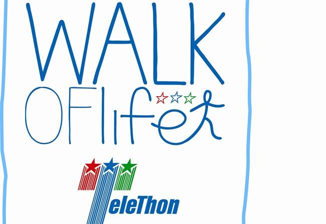 """Roma ospita la prima tappa della """"Walk of Life"""""""