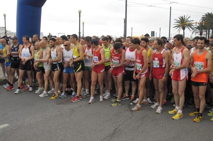 """Tutto pronto per la """"VI Messina Marathon"""""""