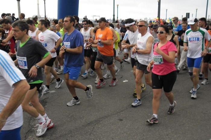 """La viabilità per la """"Messina Marathon"""""""