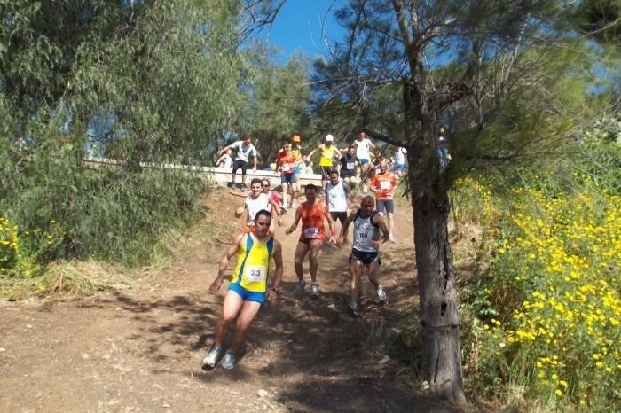 Ecotrail, oltre 200 alla scoperta della Val D'Ippari