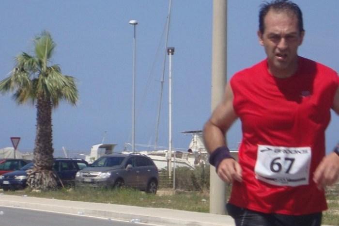 Bertuccio protagonista alla Nove Colli Running