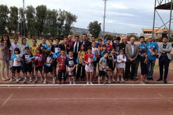 "Consensi meritati per il ""Trofeo Unicef"" etneo"