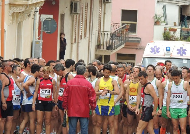 Due gare podistiche a Ragusa per San Giorgio