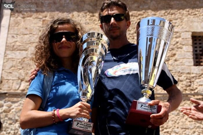 Soffietto e Bilello vincitori a Monreale