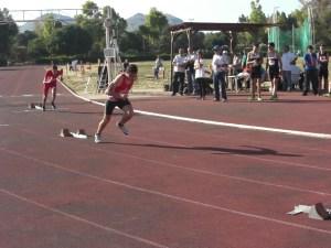 Di Mento partenza m400