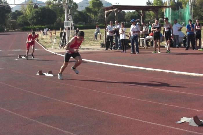 A Palermo Campionati Regionali sottotono