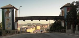 Ponte delle due Torri