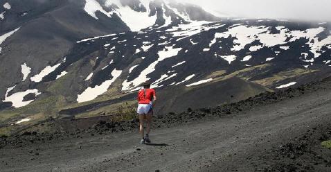 Settima volta per la SuperMaratona dell'Etna