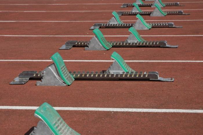 Brillanti gli uomini veloci dell'Atletica Villafranca