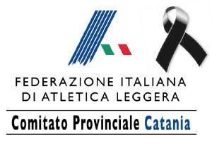 Fidal_Catania_LUTTO