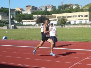 Lucio Gilotti1 (Atletica Villafranca)