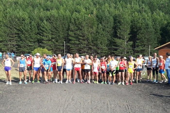 Corsa in Montagna: assegnati i titoli regionali