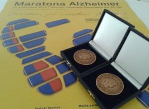 medaglie di rappresentanza