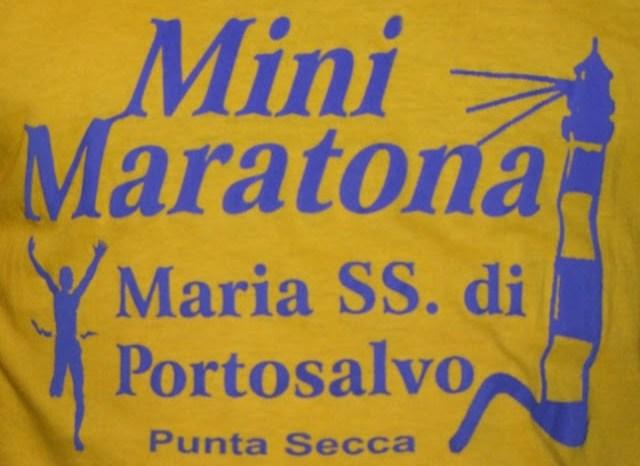 Trionfo toscano alla Minimaratona di Punta Secca