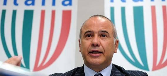 """Coni: """"Lo sport in Sicilia va verso il collasso"""""""