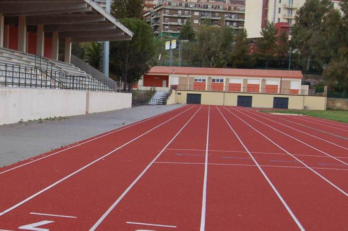 Intenso weekend di atletica su pista