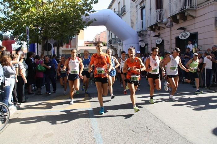 Maratonina dei Nebrodi: trionfo di Catania e Betta