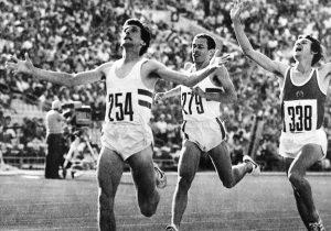 Runners 001