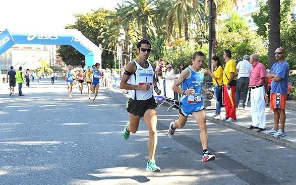 Domenica l'Half Marathon a Reggio Calabria