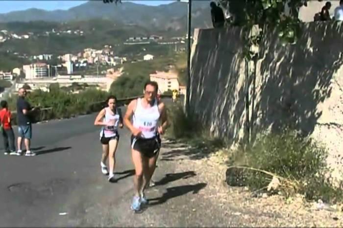 """VII Scalata Dinnamare - Memorial """"Michele Scarantino"""""""