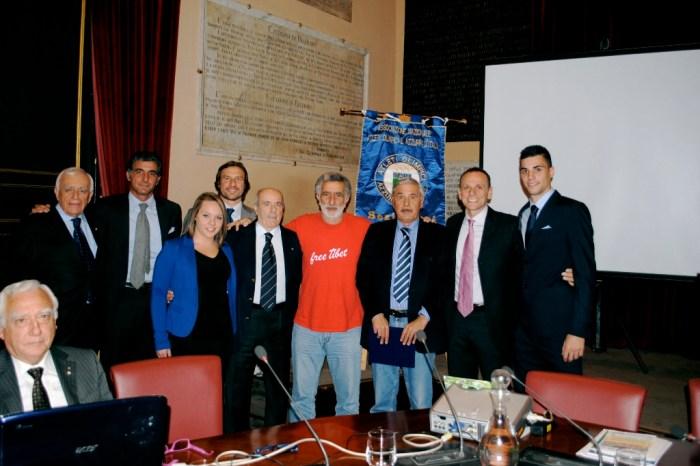 """Atletica protagonista al """"IV Premio Azzurri d'Italia"""""""