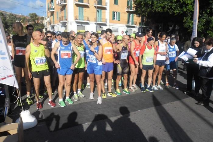 """Rossello e Colafati vincono la """"Messina Running"""""""