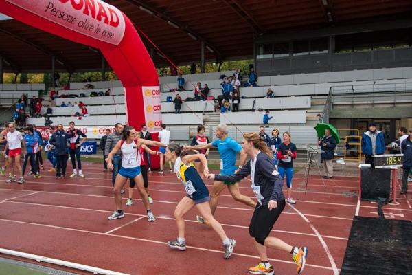 Firenze Marathon, staffetta in memoria di Pieroni