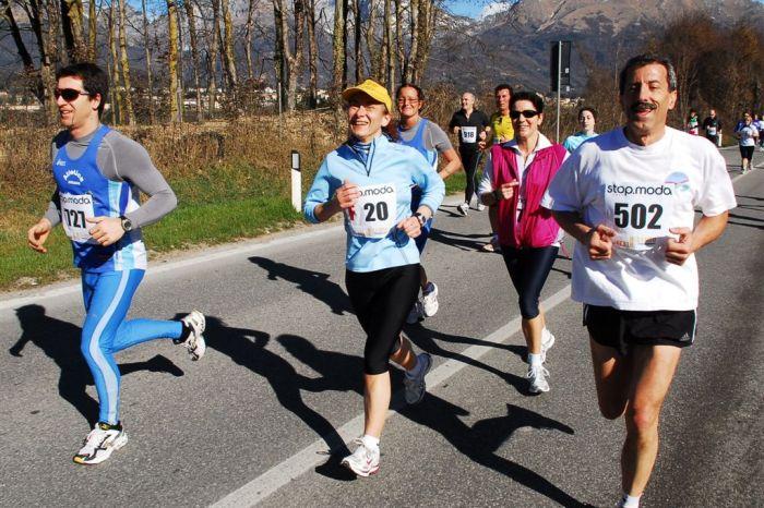 Belluno-Feltre Run, due mesi al via