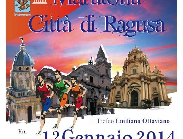 """""""Hybla Barocco"""", al via il 2014 delle maratone siciliane"""