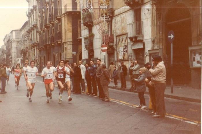 """L'affascinante storia del """"Trofeo Sant'Agata"""""""