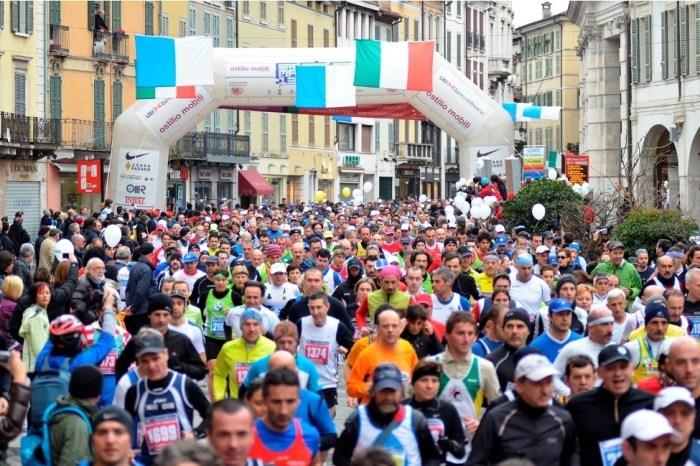 """Presentata la dodicesima """"Brescia Art Marathon"""""""