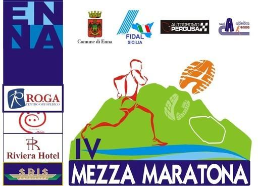 IV Mezza Maratona di Enna: oltre 900 i podisti al via