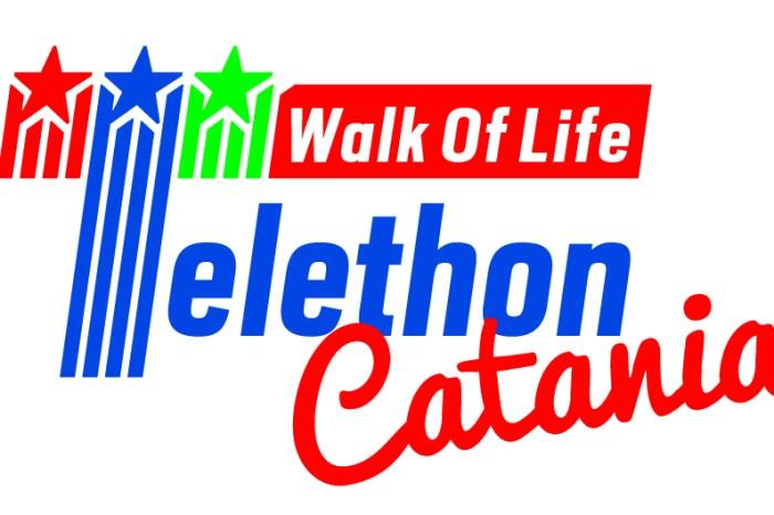 """Catania impegnata nella """"Walk Of Life"""" di Telethon"""