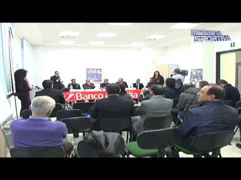 Presentata la 7^ ''Messina Marathon''. Le interviste ad Aliberti ed Accorinti