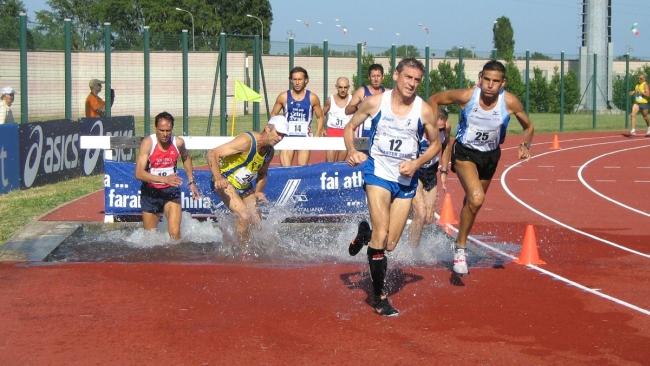 CdS Italiano Senior/Master, tutti i vincitori della fase regionale