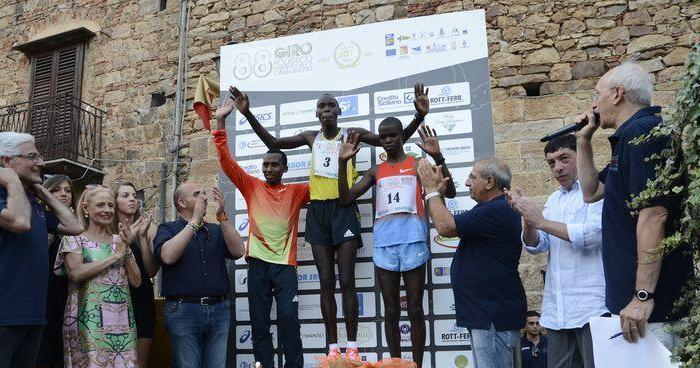 Rachik e Kisri annunciati al Giro di Castelbuono