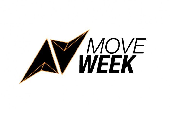 In Sicilia più movimento per tutti con Move Week