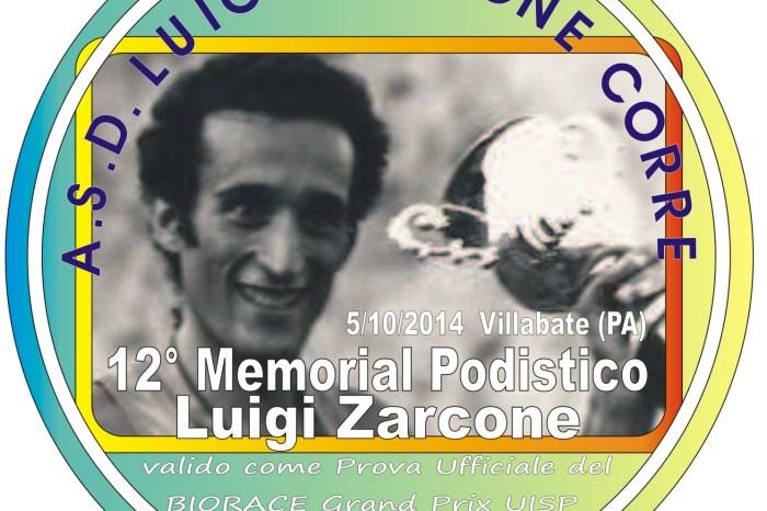 """Aria internazionale per il """"XII° Memorial Luigi Zarcone"""""""
