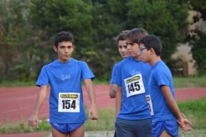 Atleti in pausa