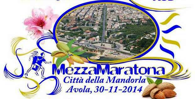"""Aumenta l'attesa per la """"1^ Mezza Maratona Città della Mandorla"""""""