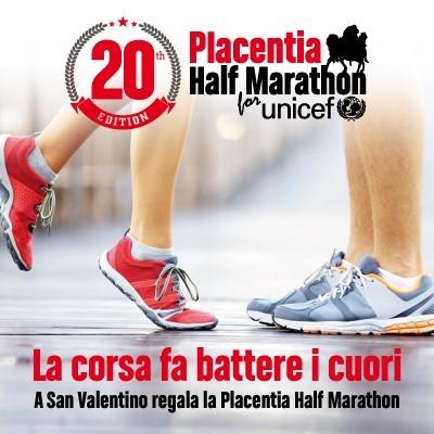 Placentia Half Marathon idea regalo per San Valentino