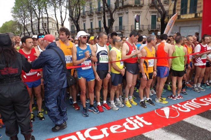 """Domenica l'attesa """"Messina Marathon"""" - 7° Trofeo Unicredit"""